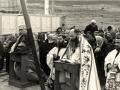 historia_primera_piedra_1 autoridades religiosas y capuchinos