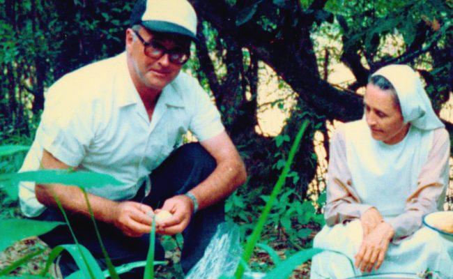 Alejando e Inés, 30 años después