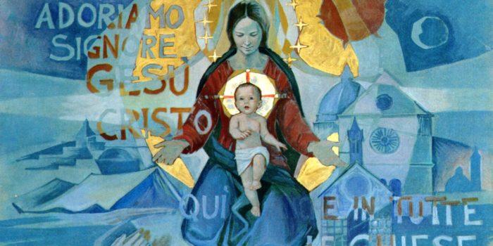 Navidad. La alegría en la Biblia.