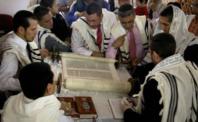 El legado judío