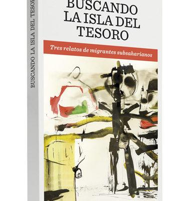 Presentación del libro: BUSCANDO LA ISLA DEL TESORO