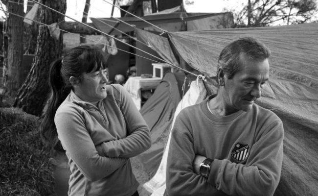 Emigrantes y refugiados – Varios protagonistas