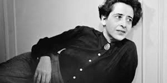 Libro del mes- La libertad de ser libres – Hanna Arendt