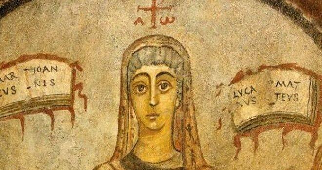 Mujeres que entendieron a Jesús en el Evangelio de Marcos