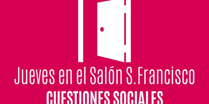 JUEVES EN EL SALÓN S. FRANCISCO