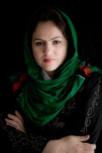 Libro del mes- Cartas a mis hijas – Fawzia Koofi