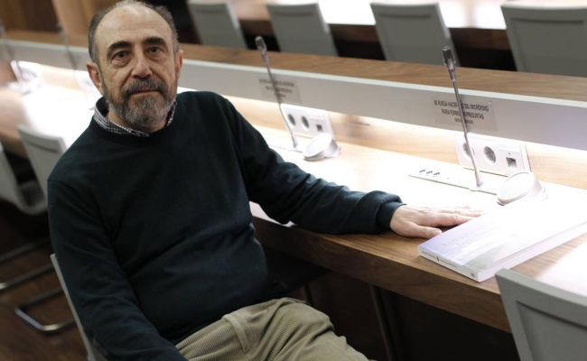 Javier Pagola. Su testimonio cristiano en nuestro salón