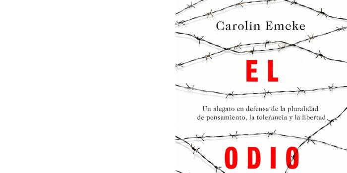 Libros. Comentamos: Contra el odio