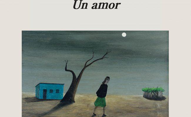 Libros: Un amor/Sara Mesa