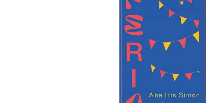 Libros: Feria – Ana Iris Simón